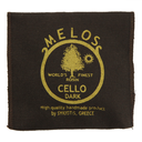 [500781] Cello Rosin - Melos Dark Large