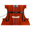 [910260] Double Bass Pickup - The Band by Headway