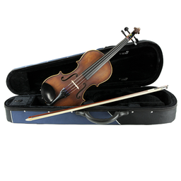 [10200-Outfit-1/2] Violin - Kreisler #120, Outfit, 1/2