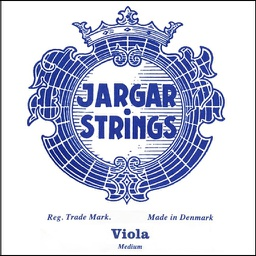 [90260-G (Medium)-15''-16.5''] Jargar Viola, G (Medium), 15''-16.5''
